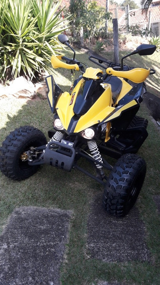 All Terrain Vehicle West 150cc