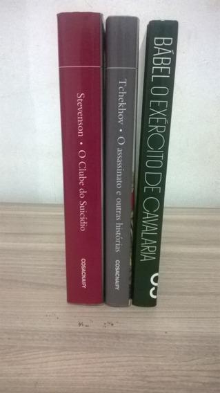 Livros De Literatura Cosac Naify