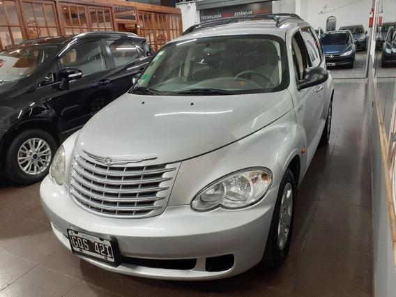 Chrysler Pt Cruiser 2.4 Classic 2006 Único Por Su Estado!!