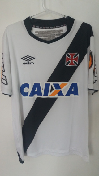 Camiseta Vasco