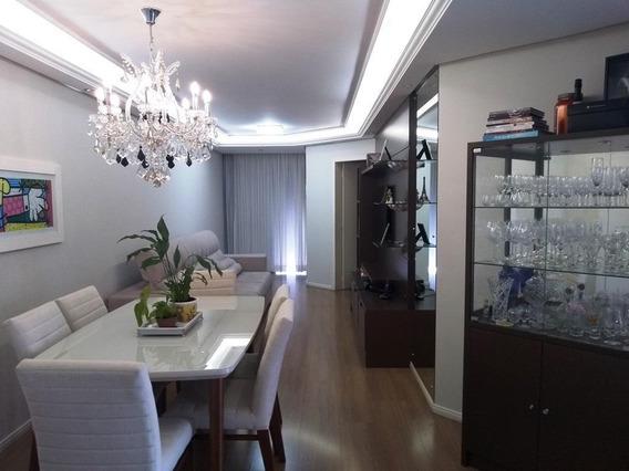 Apartamento Em Estreito, Florianópolis/sc De 96m² 3 Quartos À Venda Por R$ 398.000,00 - Ap324028