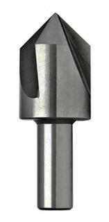 Avellanador Para Metal Fresa 25mm Ruhlmann