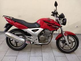 Honda Twistter 250