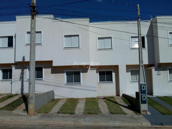 Casa À Venda, 2 Quartos, 2 Vagas, Jardim Marajoara - Nova Odessa/sp - 10441