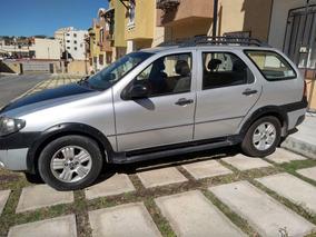Fiat Palio Adventure 1.6 E Mt