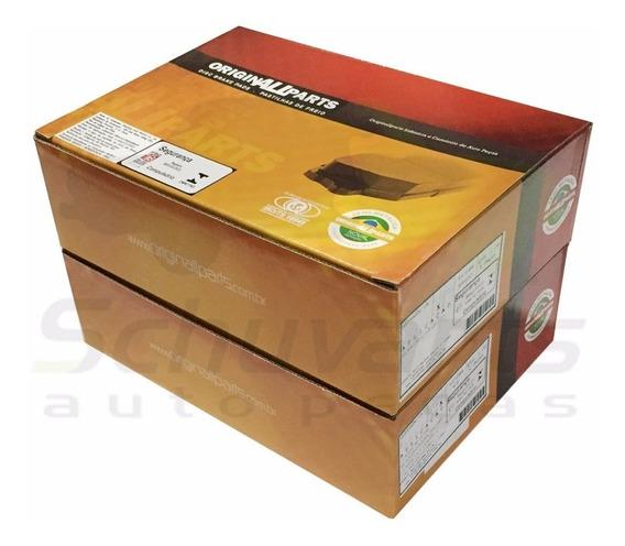 Kit Pastilha Freio Dianteira + Traseira + Sensores Desgaste Bmw X1 2009 A 2015 E84 18i 20i