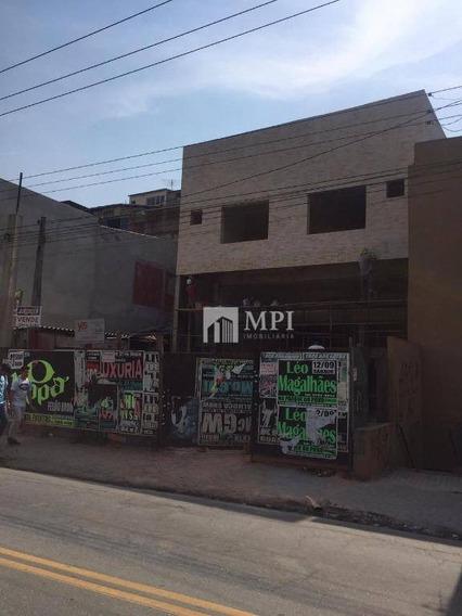 Ponto Comercial Guarulhos - Ga0127