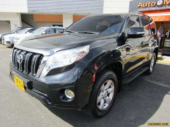 Toyota Prado Txl 3.0 Tp