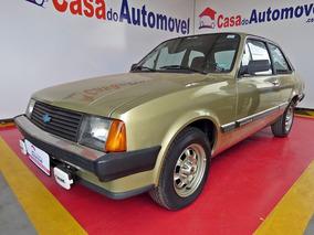 Chevrolet/gm Chevette Sl 1.6