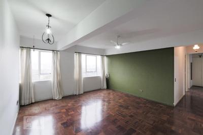 Apartamento No 12º Andar Com 2 Dormitórios E 1 Garagem - Id: 892929396 - 229396