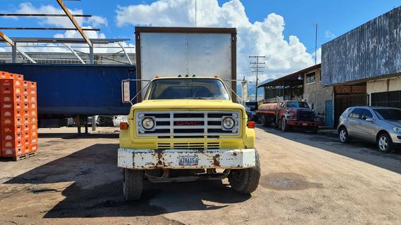 Camion 750 Cava