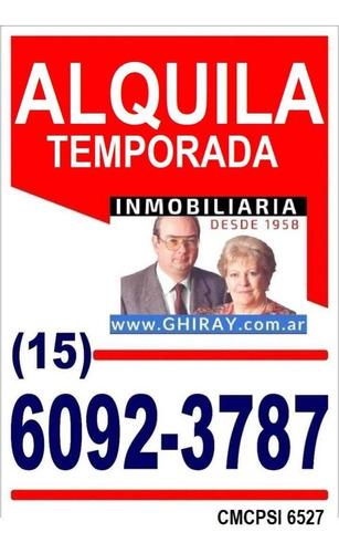 Imagen 1 de 23 de Casa 4 Amb. Quincho7piscina/jardín. Barrio La Celia - Ezeiza