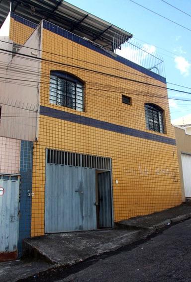 .venda Casa E Prédio Comercial No Caiçara! - 4261
