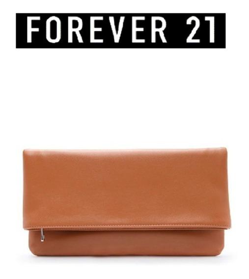 Sobre Clutch Forever 21