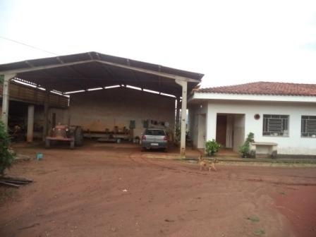 Terreno Em Tanque, Atibaia/sp De 48400m² À Venda Por R$ 1.300.000,00 - Te103255