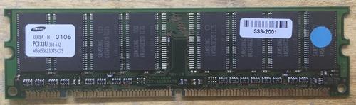 Memoria Samsung 64mb Pc 133 Apple iMac G3 15 M5521