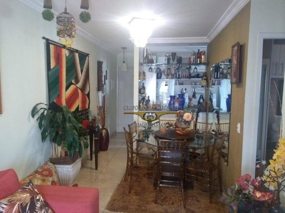 Apartamento Com 2 Dormitórios À Venda, 54 M² Por R$ 400.000,00 - Belém - São Paulo/sp - Ap1935