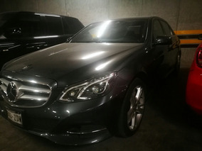 Mercedes Benz Clase E 4.7 Coupe 500 Cgi Mt 2015