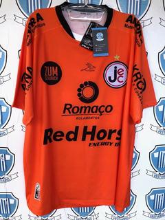 Joinville 3ª 2012, Spieler, Camisa De Jogo, Nº 10, G, Nova