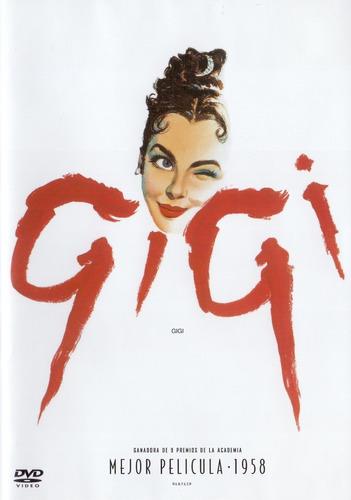 Imagen 1 de 3 de  Gigi Leslie Caron Pelicula Dvd