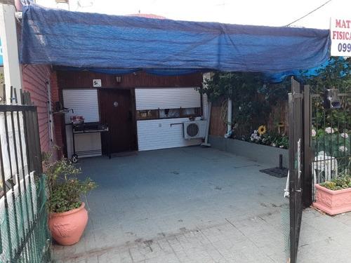 Casa En El Centro De Atlántida