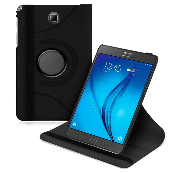 Capa Tablet Giratoria Galaxy Tab A 8. T355 P350 P355+p/vidro