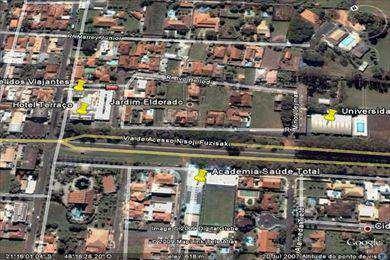 Prédio, Nova Jaboticabal, Jaboticabal - R$ 8.000.000,00, 3.324,28m² - Codigo: 27100 - V27100