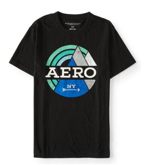 Camisetas Aeropostale Promoção De Ferias