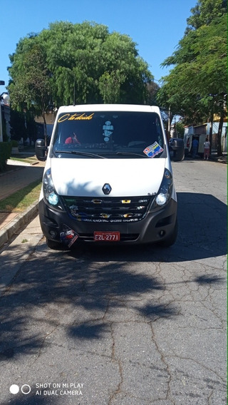 Renault Master 2014 2.3 L1h1 5p