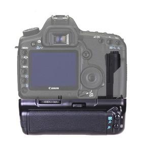 Battery Grip Original Canon 5d Mark 2 Bg-e6 (à Vista R$ 347)