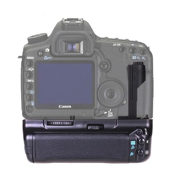 Battery Grip Canon Original 5d Mark Ii Bg-e6