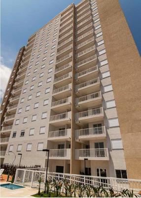 Apartamento Em Tucuruvi, São Paulo/sp De 63m² 3 Quartos À Venda Por R$ 429.000,00 - Ap237740