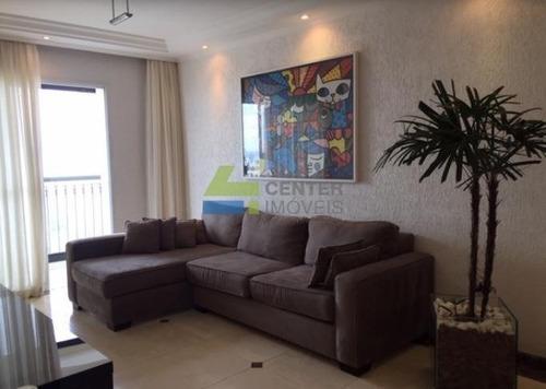 Imagem 1 de 15 de Apartamento - Vila Dom Pedro I - Ref: 14006 - V-872003