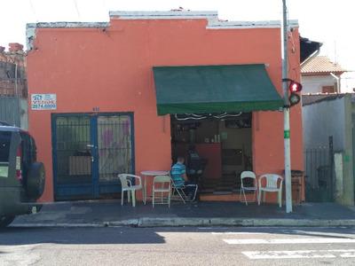 Terreno Residencial À Venda, Vila Formosa, São Paulo. - Te0769