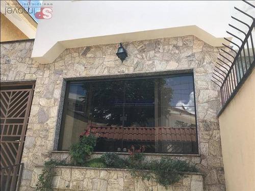 Imagem 1 de 23 de Sobrado Com 3 Dormitórios À Venda, 400 M² Por R$ 797.000,00 - Parque Vitória - São Paulo/sp - So0410