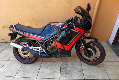 Yamaha Rd 350 - Imperdível