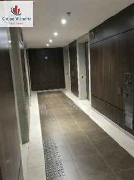 Sala A Venda No Bairro Água Branca Em São Paulo - Sp.  - 4308-1