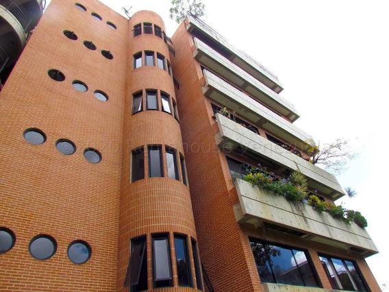 Apartamento En Venta - Los Palos Grandes - 21-644