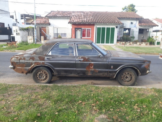 Ford Taunus Glx 2,3