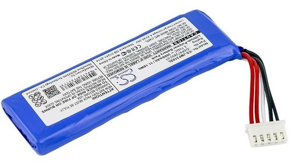 Bateria Para Flip 4 Cs-jmf310sl Flip 4 Cameron Sino 3000mah