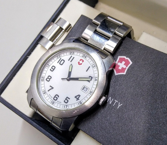 Victorinox Swiss Army Original - Completo
