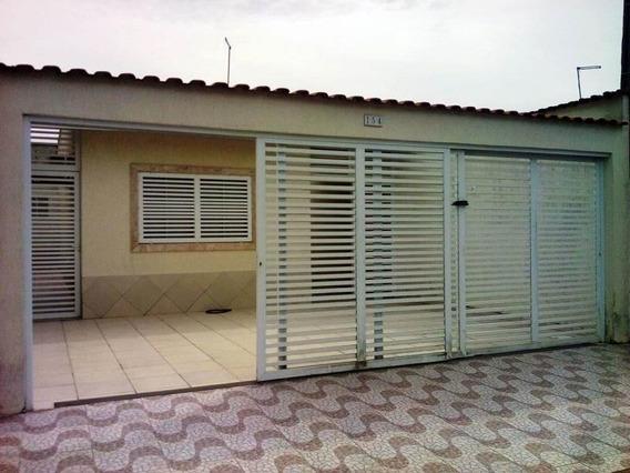 Temporada Para Temporada Em Praia Grande, Solemar, 2 Dormitórios, 1 Suíte, 3 Banheiros, 3 Vagas - 277