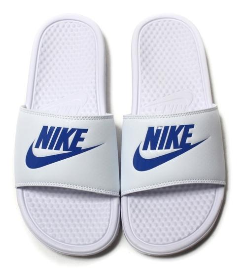 Ojotas Nike Benassi Hombre Originales Envio Gratis 102