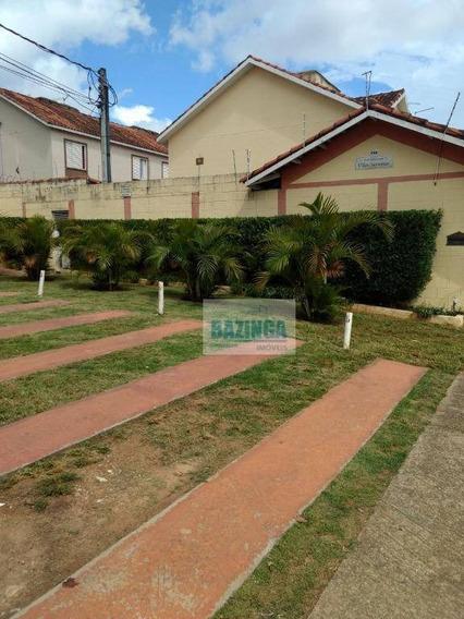 Ótimo Sobrado Condominio Cesar De Souza - So0291