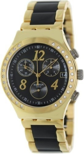 Relojes De Pulsera Para Hombre Relojes Ycg405g Swatch