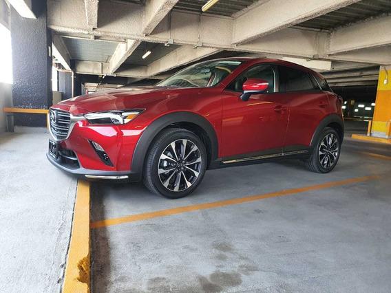 Mazda Cx-3 2.0 I Grand Touring At 2020