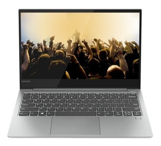Laptop Lenovo I5 16gb 256gb Ssd Yoga S730 13.3
