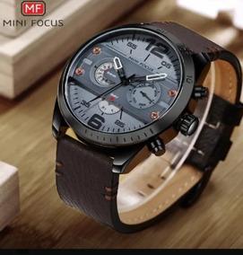 Relógio Mini Foco Original