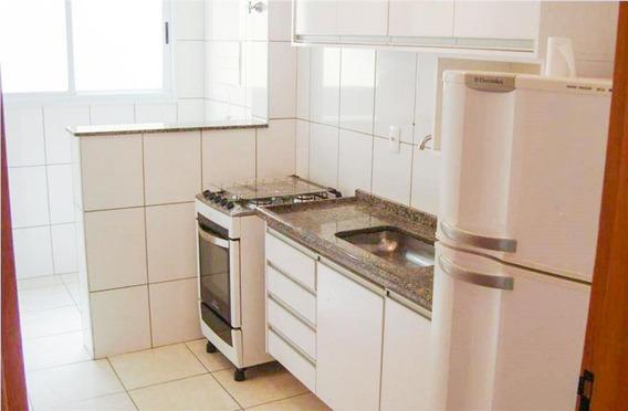 Apartamento Em Jardim America, Paulínia/sp De 77m² 3 Quartos À Venda Por R$ 430.000,00 - Ap468928