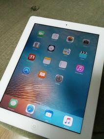 iPad 2 16gb Com Case